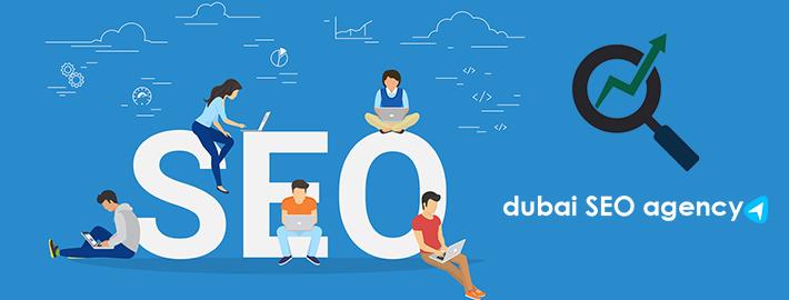 SEO Dubai Company
